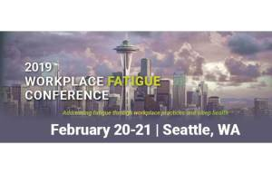 Workplace Fatigue Conference