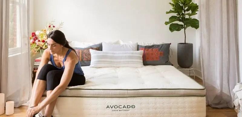 avocado green mattress review 2019