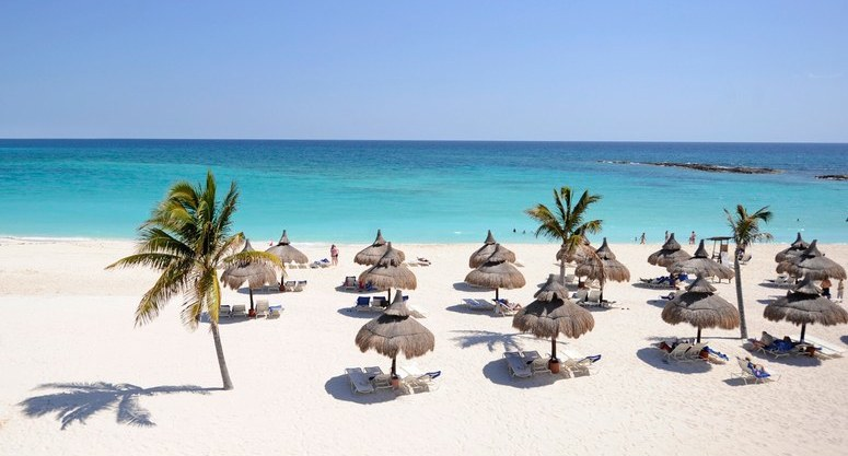 Travel Hack: Club Med Mexico for Half the Price