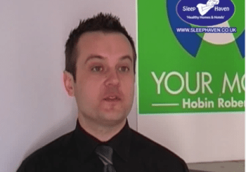 Andrew Crook (Property Manager) Your Move – Hobin Roberts