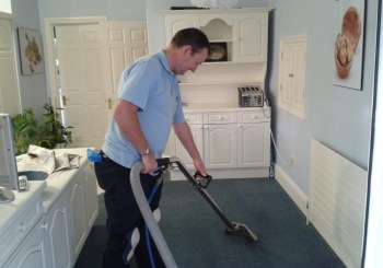 Carpet Cleaning Northampton – Testimonial