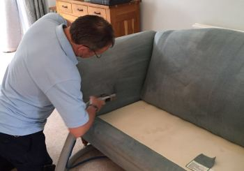 Upholstery Cleaning – Staverton Near Daventry
