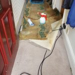 Water Damage To Carpets Daventry from Sleephaven