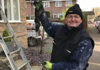 Gutter Cleaning – £20 OFF During January 2019!