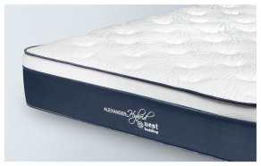 alexander hybrid mattress