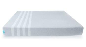 leesa foam mattress