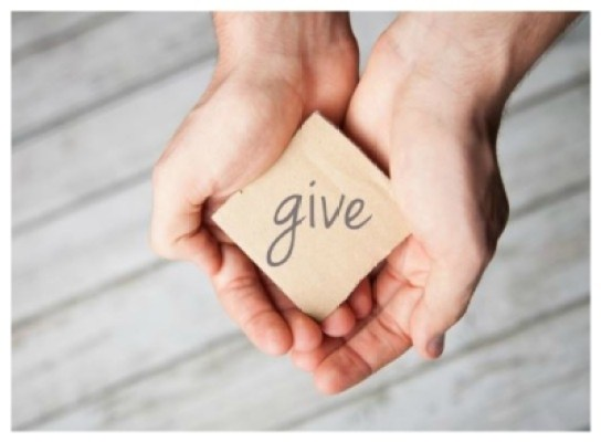 donate your mattress