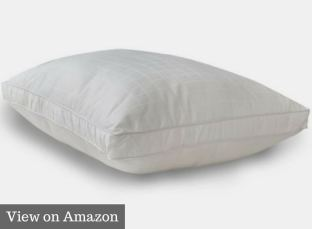 Down Alternative Pillow Review