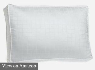 Gel Fiber Side Sleeper Pillow