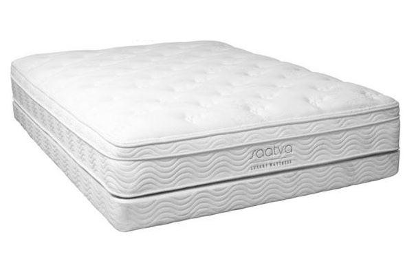 saatva mattress product image