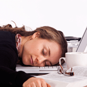 Insomnia and Narcolepsy can leave you being very exhausted during the day