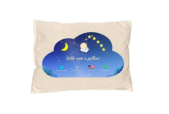 best toddler pillows 2021 reviews