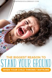 parents should stand their ground
