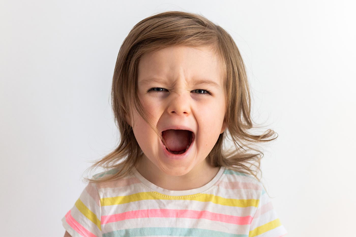How to Stop Toddler Bedtime Tantrums