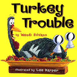 turkey-trouble