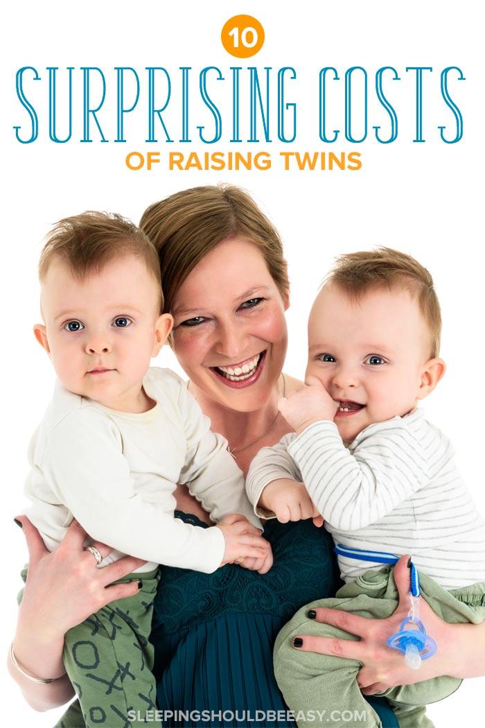 Surprising Costs of Raising Twins