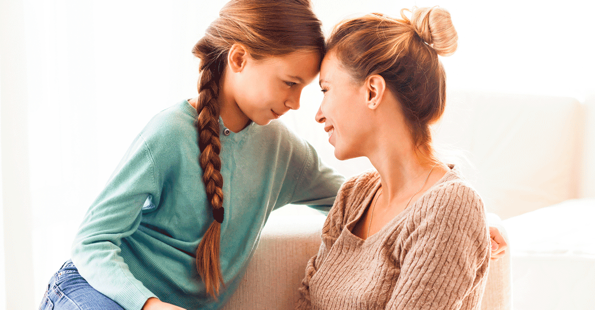 Kids aren't the only ones learning how to say sorry—parents make mistakes, too. Learn the reason why you should always apologize to your child.
