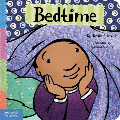 Bedtime by Elizabeth Verdick