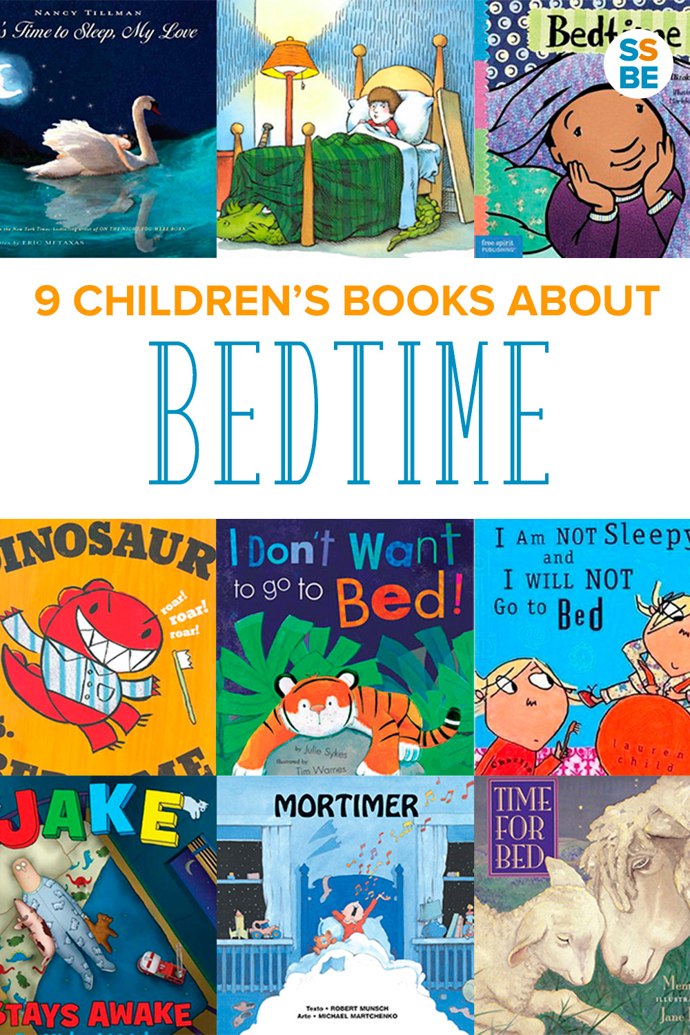 Children's Bedtime Story Books: Top Picks to Lull Your Child to Sleep