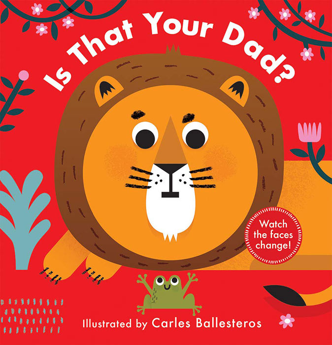 Is That Your Dad? by Carles Ballesteros