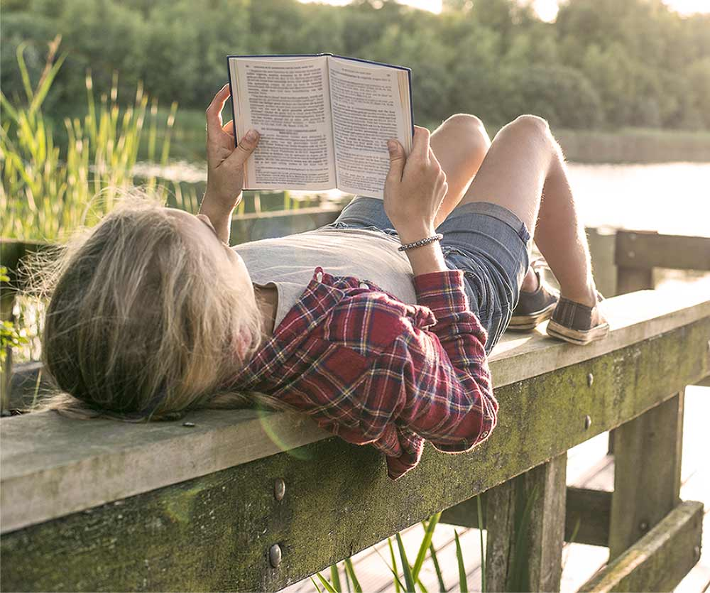 How to keep your child learning in the summer