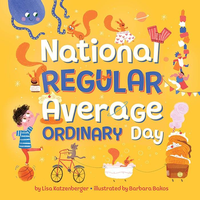 National Regular Average Ordinary Day