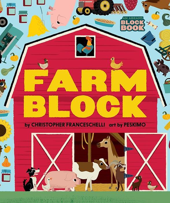 Farmblock by Christopher Franceschelli