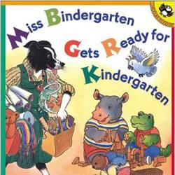 bindergarten