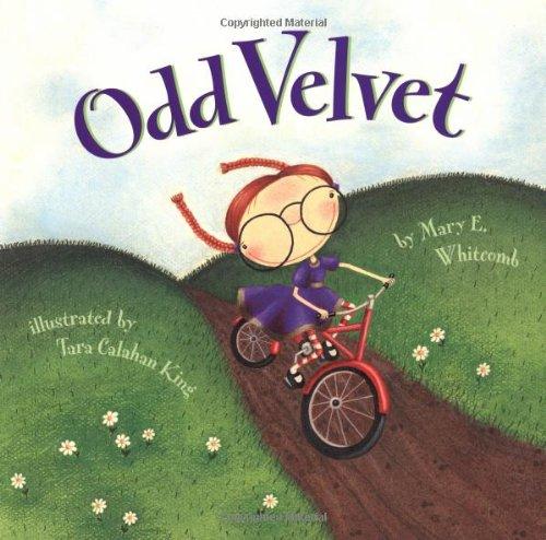 Odd Velvet by Mary Whitcomb