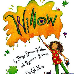 Willow by Denise Brennan Nelson