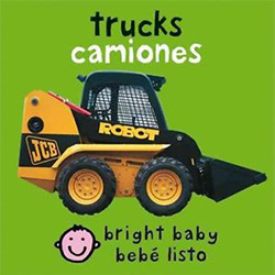 Camiones (Trucks) by Roger Priddy