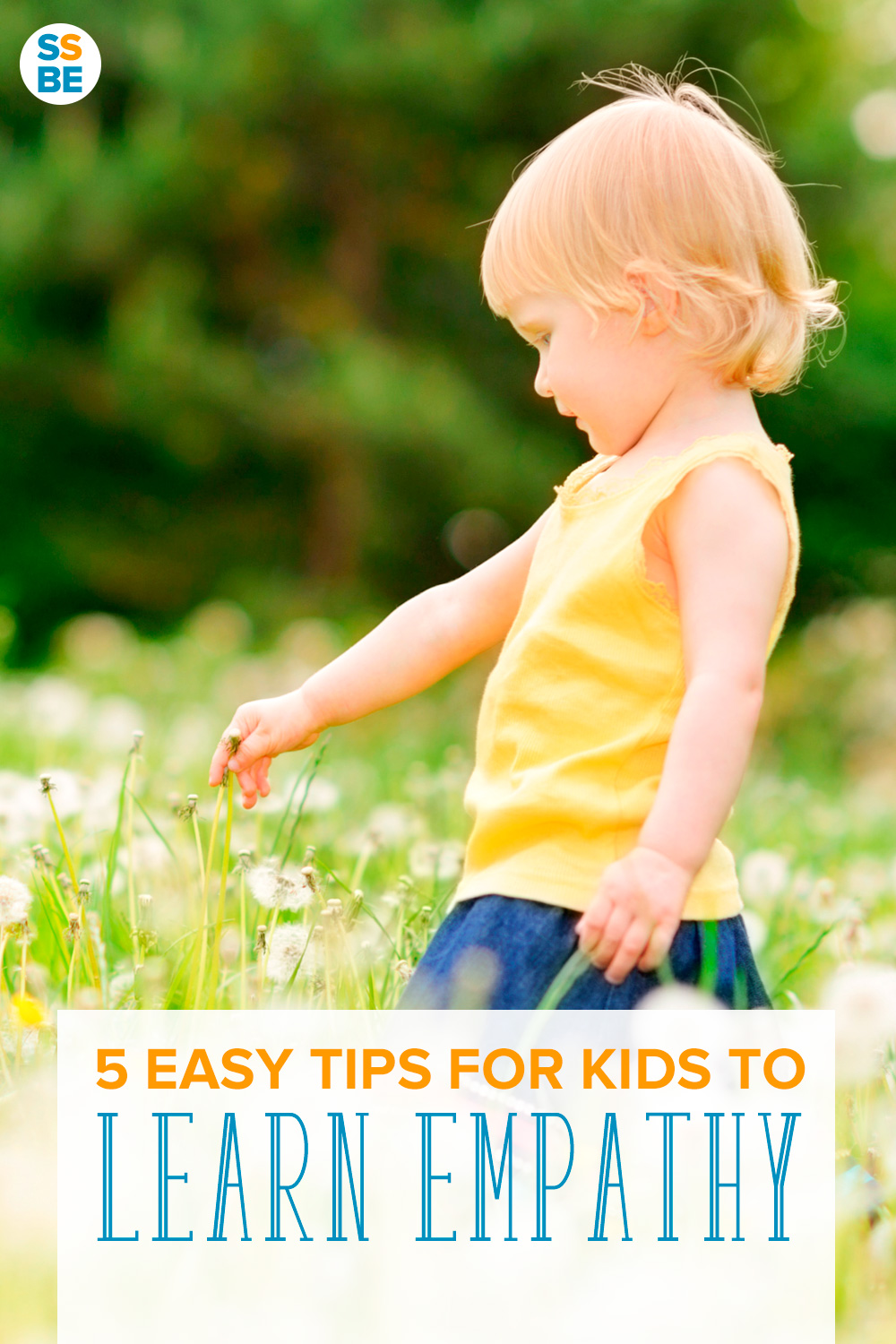 Empathy has long been touted as one of the most critical skills for children to have. Teach this crucial skill with these 5 tips for kids to learn empathy.