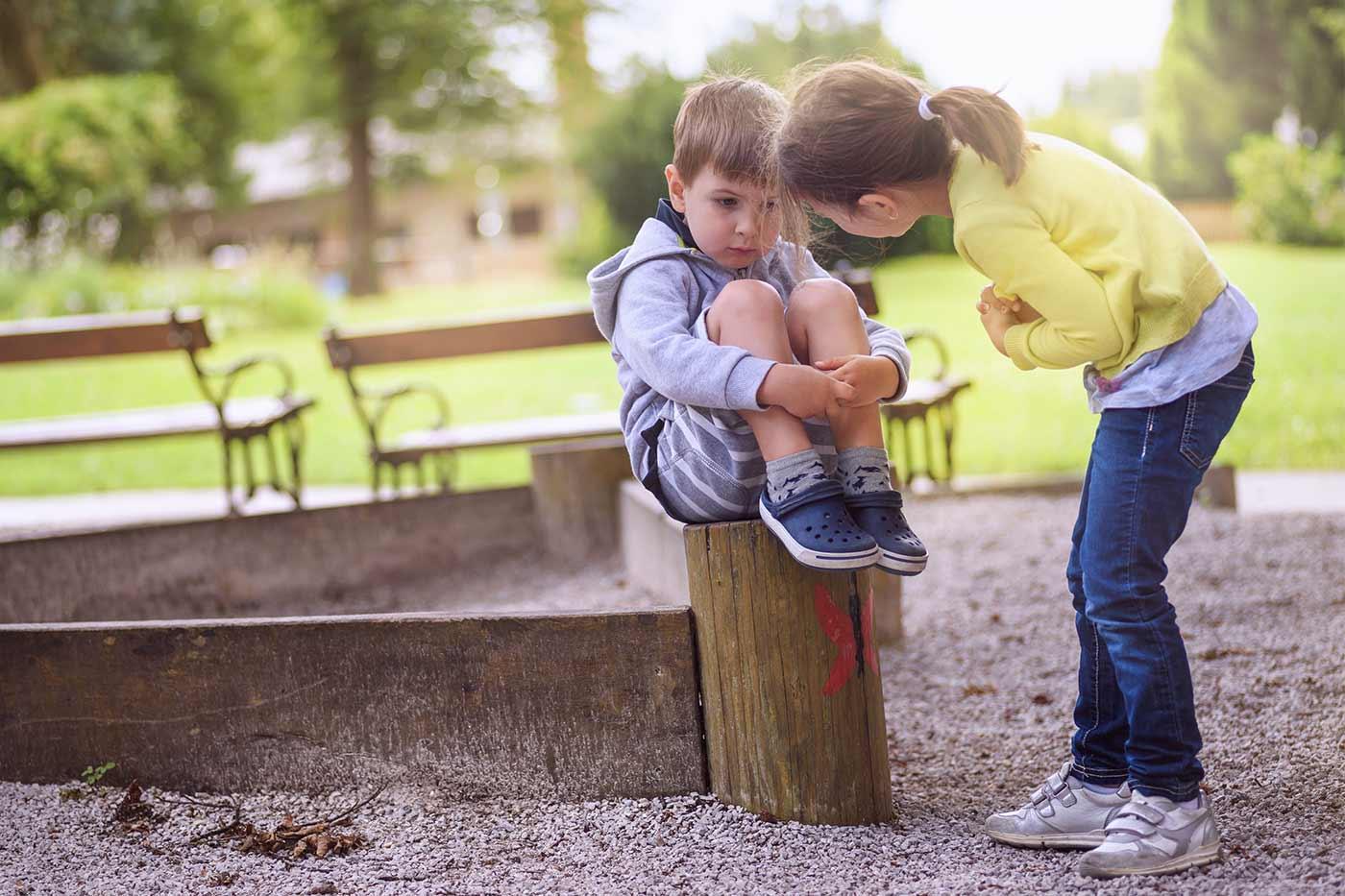 How to Teach Kids Empathy