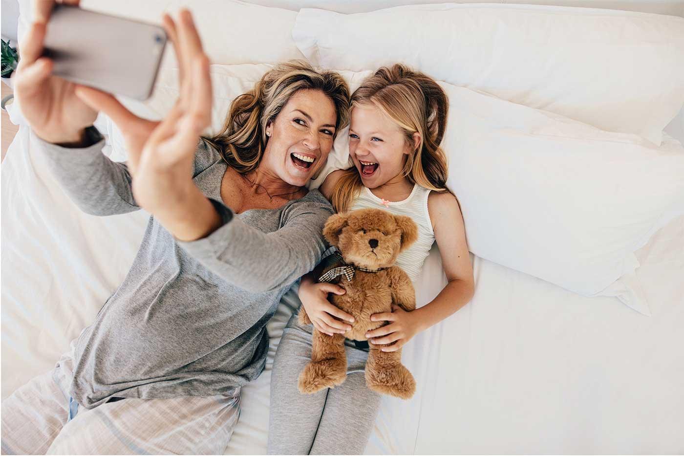 The dangers of raising narcissistic children