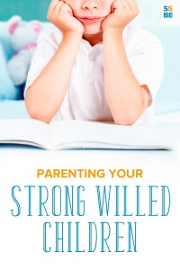 Setting limits with your strong willed child can be a challenge for many moms and dads. But with simple techniques, you can turn difficult situations around.