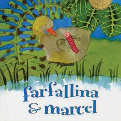 Farfallina and Marcel by Holly Keller