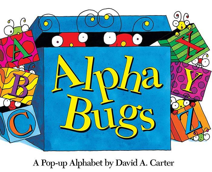 Alpha Bugs by David A. Carter