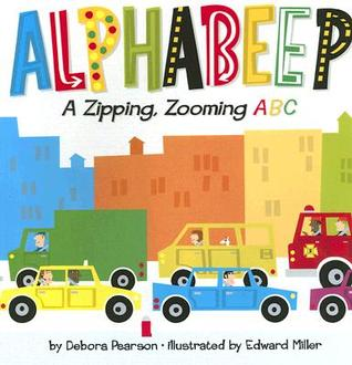 Alphabeep