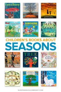 Children's Books about Seasons