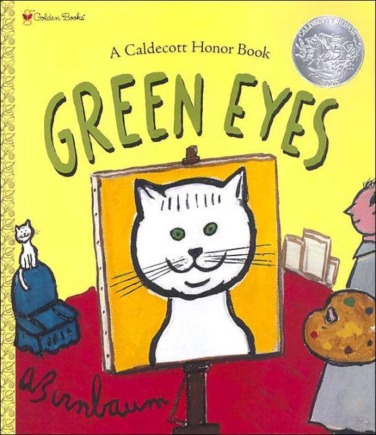 Green Eyes by A. Birnbaum