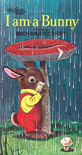 I Am a Bunny by Ole Risom