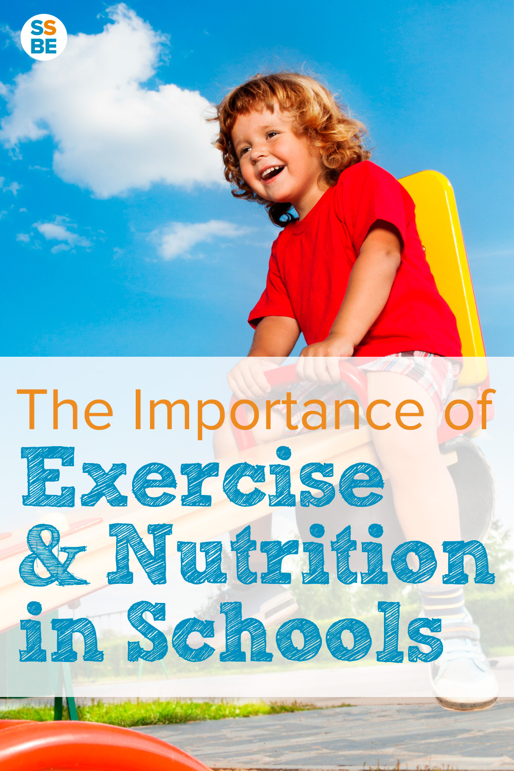 The Importance of Exercise and Nutrition in Schools