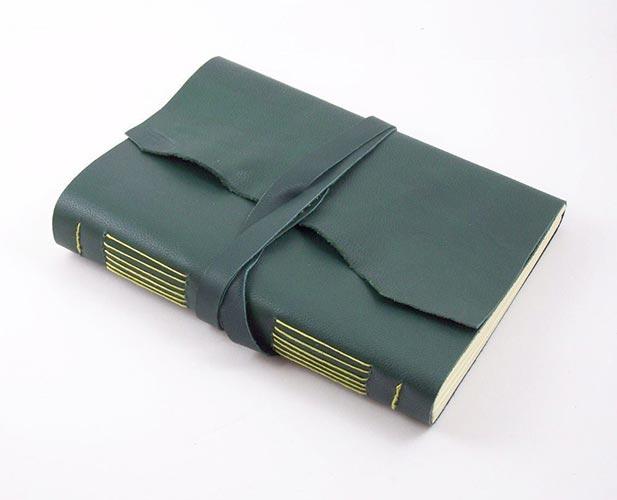 Custom journal notebook