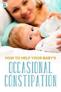 How to Help Your Constipated Baby
