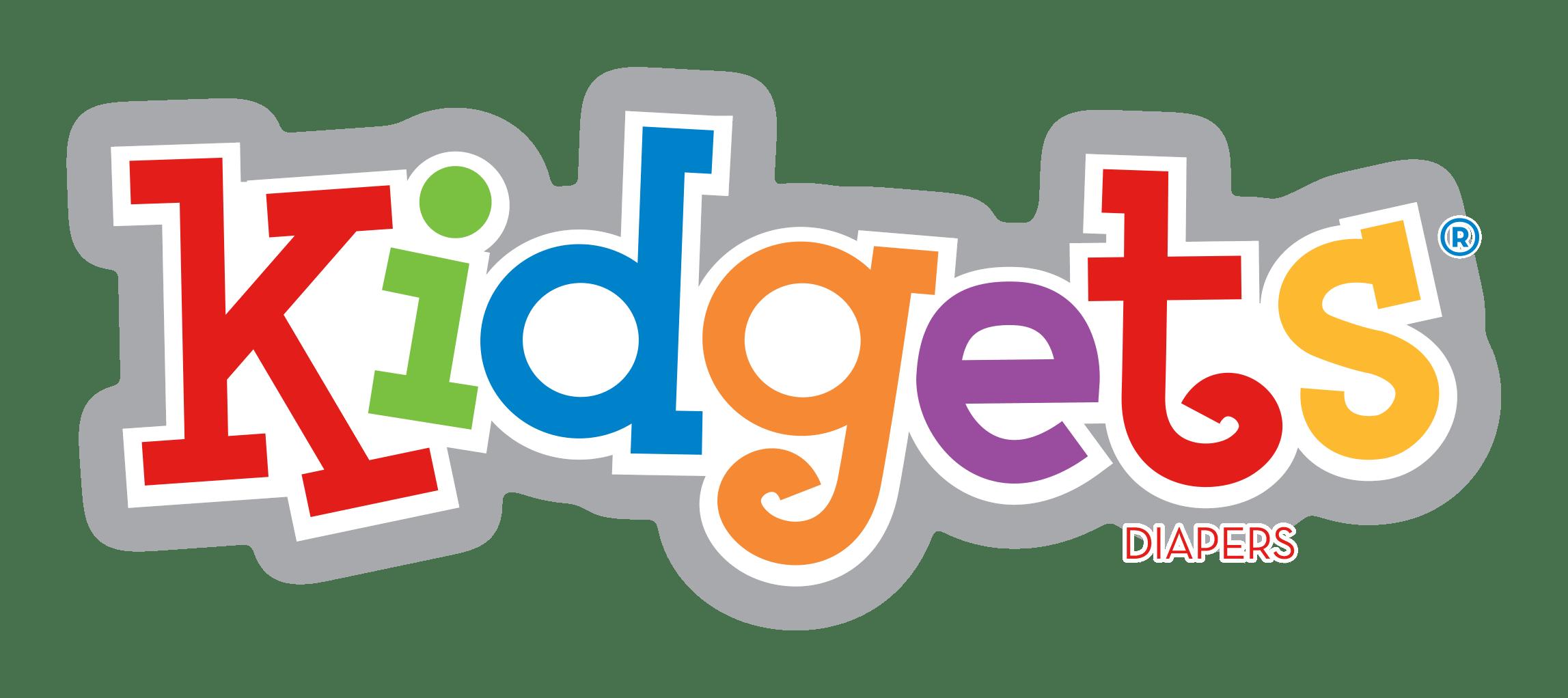 Kidgets logo