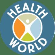 Health World Education logo