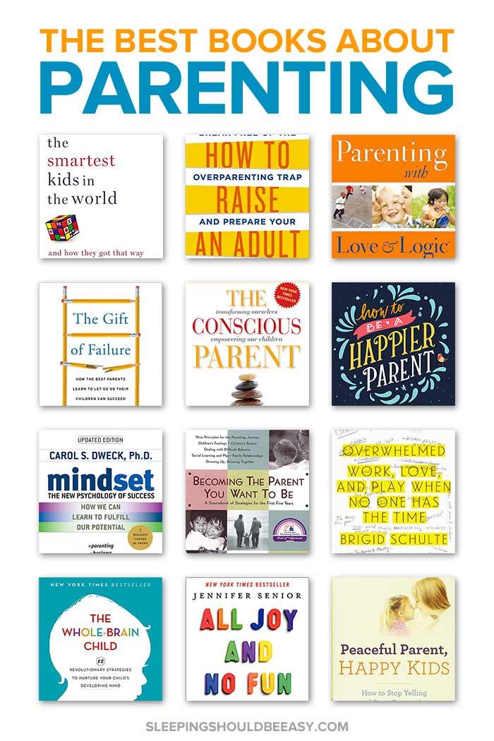 Top Parenting Books