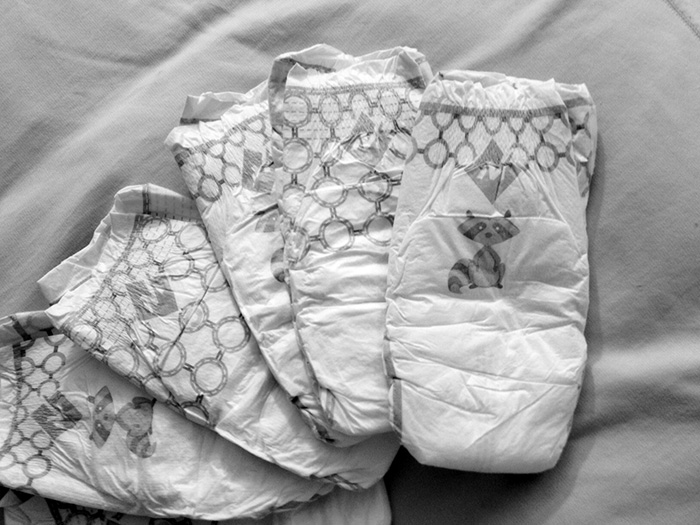 5 Ways to Keep Your Baby Comfortable in Diapers