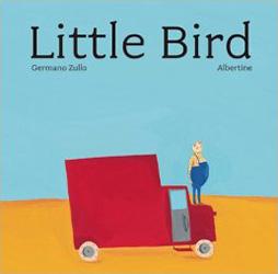 Little Bird by Germano Zullo