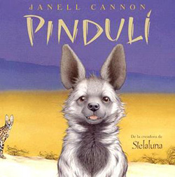 Pinduli by Janell Cannon